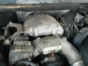 Turbo/supercharger 164 Type Gl320 Fits 07-08 Mercedes Gl-class 325603