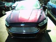 Front Clip Se With Fog Lamps Without Automatic Park Fits 13-16 Fusion 1183055