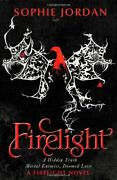 Firelight By Jordan Sophie Book The Fast Free Shipping