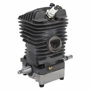 Cylinder Piston Shaft Engine High Performance Chainsaw Cylinder Ms390 Ms310 For