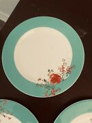 Lenox Chirp Dinner Plates From Simply Fine Collection.