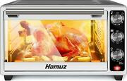 7 In 1 Toaster Oven Oilless Cooker Air Fryer Oven With 7 Cooking Functions