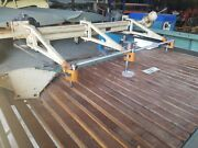North Star Carver Two Spindle Wood Carver For Duplicating Products. 120 Voltandnbsp