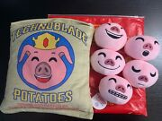 Technoblade Bag Youtooz Plush All Potatoes Included Sold Out