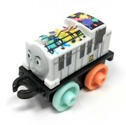 Piano Duck - Muisic Theme Thomas And Friends Minis Single Train Blind Bag