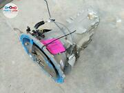 2017-2019 Land Rover Discovery L462 8 Speed Auto Transmission Gearbox Assembly
