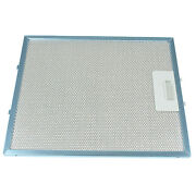 Aluminium Mesh Cooker Hood Grease Filter 300 X 250mm For Bosch And Neff Cookers