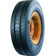 4 Tires Continental Contirv20 7r15 143a5 Industrial