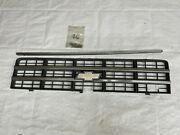 1977-1979 Chevy Square Body Grill And Moldings Pickup Truck Chrome Trim Stainless