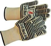 Extreme Heat Resistant Grill/bbq Gloves | Premium Insulated