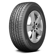 Continental Crosscontact Lx25 285/45r22xl 114h Bsw 1 Tires