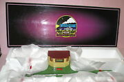 Lionel 441 Mth 10-1069 Tinplate Traditions Weigh Scale Standard Gauge Korea New