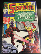 Tales Of Suspense 52 Gorgeous 7.0 First Black Widow