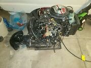 1997 Sportjet 175 With 2000 Seadoo 240 Pump Assy.