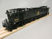 Sunset Models O-scale Great Northern Y-1 Electric Locomotive 5012 - 2 Rail