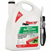 Tomcat 1 Gal. Ready To Use Mouse And Rat Repellent 0368208 Pack Of 4