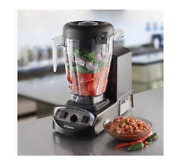 New Heavy Duty Vitamix Xl Blender Commercial Use 6qt. 24 Servings At Once Black