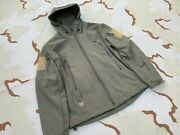 Tactical Triple Aught Design Tad Gear Shell Hoodie Jacket M