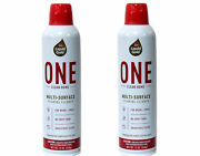 Scott's Liquid Gold One Clean Home, Grapefruit Scent, 12 Ounce - Pack Of 2