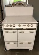 1950s Vintage / Antique Oandrsquokeefe And Merritt Gas Stove Local Pickup Only