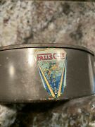 Vintage Falls City Bait Box Antique Tackle Box Cabin Bass Lure Musky Pike Box