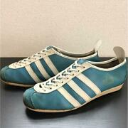 Adidas Tokio Vintage City Place Name Series Made In West Germany Men 8.0us