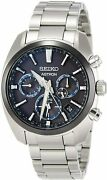 Seiko Astron Sbxc053 Gps Solar Menand039s Watch New In Box From Japan