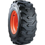 4 Tires Carlisle Trac Chief 385/65d19.5 Load 16 Ply Industrial