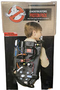 Ghostbusters Proton Pack - Halloween - Prop Lights Up + Sounds 2021