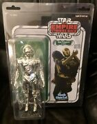 Gentle Giant Jumbo Star Wars Pgm Exclusive Kenner C-3po W Removable Limbs Figure