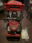 Craftsman 3100-psi 2.5-gpm Cold Water Gas Pressure Washer With Briggs And Stratton