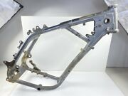 95 Ktm 400 Rxc Lc4 Frame Chassis Body Engine Cradle 1995