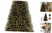 Artificial Christmas Tree | Includes Stand | North Valley Spruce - 16 Ft