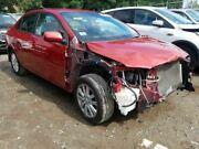 Motor Engine 1.8l 2zrfe Engine With Variable Valve Timing Fits 09-10 Corolla 132