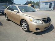Motor Engine 2.5l Pzev Fits 10-11 Camry 1325484