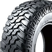 4 Tires Sunny Sn105 Lt 275/65r20 Load E 10 Ply Mt M/t Mud