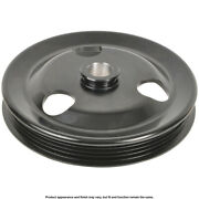 For Dodge Neon 2000 2001 2002 2003 2004 2005 Cardone Power Steering Pulley Tcp