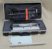Agfa Avantra Imagesetter Small And Large Carriage Removal Service Kit Tools
