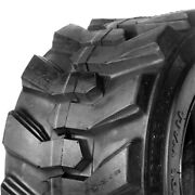 4 Tires Bkt Skid Power Hd 15-19.5 Load 14 Ply Industrial