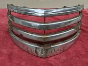 1941 1942 1946 Chevy Pickup Truck Upper Grille Orginal Chevrolet Driver Grill
