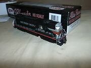 Atlas Ho 8779 Southern Pacific Rs-11 Diesel With Dcc In Original Box..