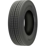 4 Tires Double Coin Tr100 St 285/75r24.5 Load G 14 Ply Trailer