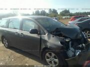 Automatic Transmission 6 Cylinder Fwd Fits 11-16 Sienna 1331268