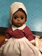 Madame Alexander Prissy 630 8 Doll Box Gone With The Wind Tagged