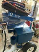 Graco Finishpro Ii 395 Pc Electric Air-assisted Airless Sprayer
