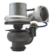 For Caterpillar Turbo Diesel Turbocharger Replaces Bw 178023 Cat 0r5719 Tcp