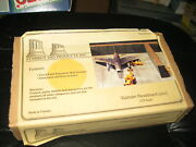 Mib Vietnam Aircraft Revetment Sections By Synergy Dio In 1/72 Scale Kit 3001