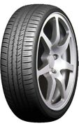 Atlas Force Uhp 215/35r19xl 85v Bsw 4 Tires