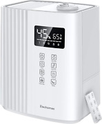 Elechomes Sh8830 Warm And Cool Mist 6.5l Top Fill Humidifier For Large Bedroom B