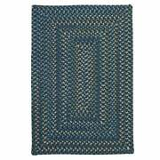 Colonial Mills Mayflower Whipped Multicolor Area Rug